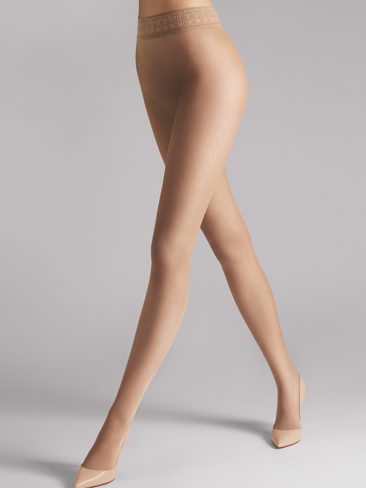Wolford Apparel & Accessories > Clothing > Collant Collant Fatal 15 - 4273 - XS