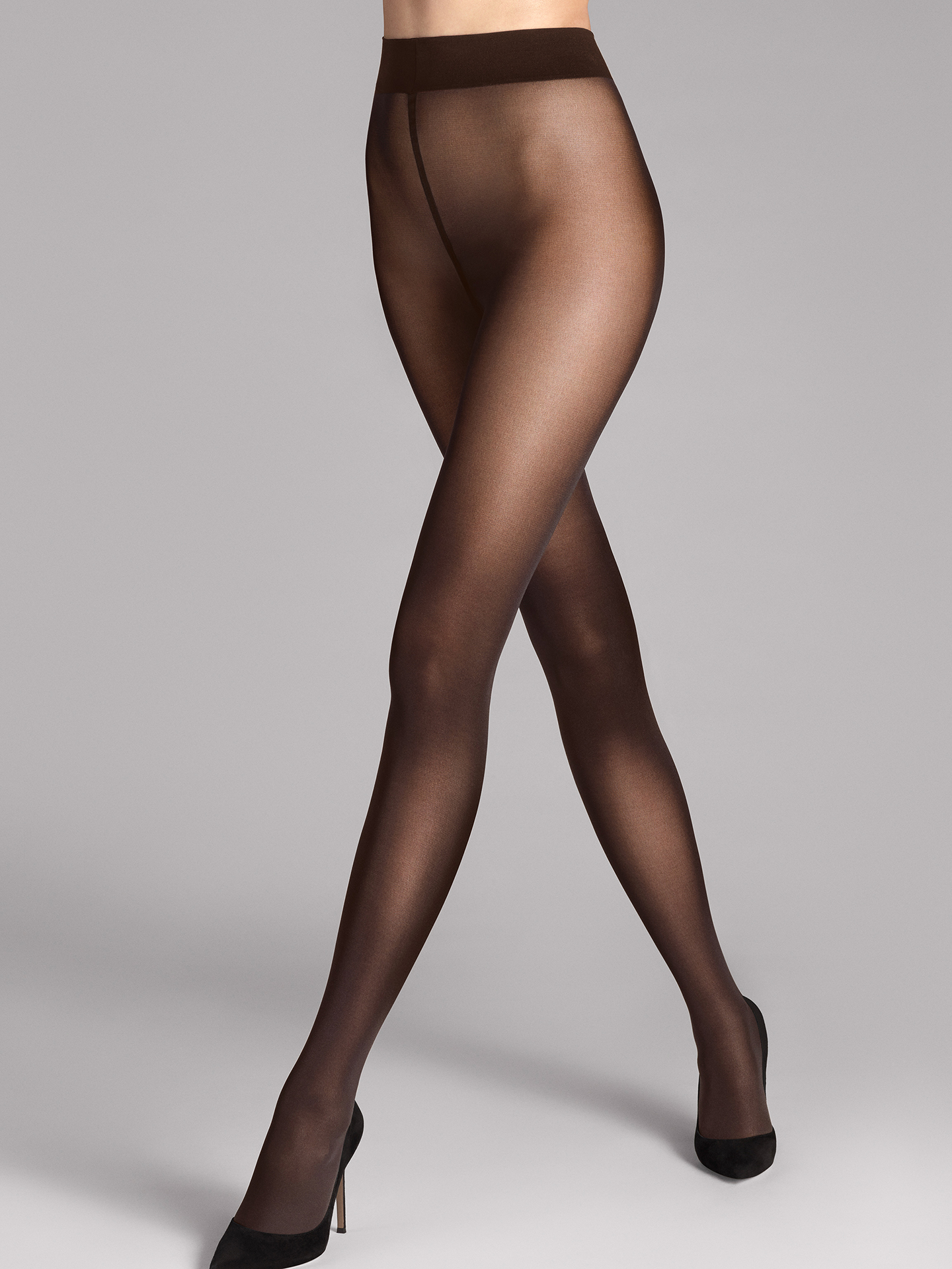 Wolford Apparel & Accessories > Clothing > Collant Collant Pure 50 - 4250 - L